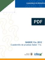 1-Cuadernillo Icfes 2012
