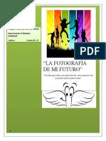 Programa de Orientación Vocacional y Profesinal Del Colegio San Luis Beltran 2021