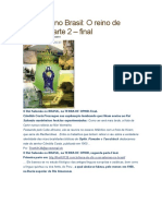 Salomão no Brasil O reino de Ophir