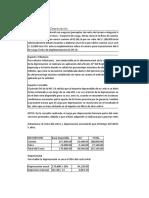 Casos Prácticos NIC 16 2