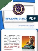 11. INDICADORES