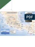 Volcanes de México (mapa)S8N4m_dosier95