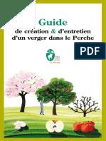 Guide Du Verger - Perche