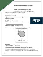 Projet Du Cours de Construction Mixte Sujet-3