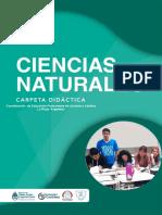 Carpeta D Ciencias Naturales Dic