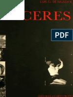 Jorge Caceres Poesia Completa