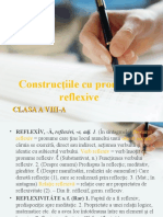 Constructiile Cu Pronume Reflexivecls.aviiia