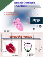 Fisiopatologia das Arritmias