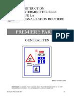 IISR 1e Partie VC2008