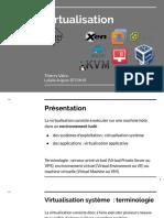 Virtualisation2