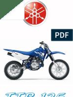 Yamaha TTR 125[1]