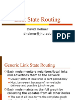 link-state-routing