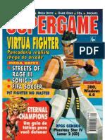 SuperGame nº31 (Última edição)