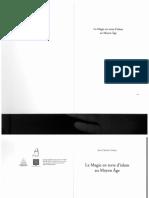 [CTHS-Histoire] - La Magie en Terre d'Islam Au Moyen Age (2017, Comité Des Travaux Historiques Et Scientifiques - CTHS) - Libgen.lc