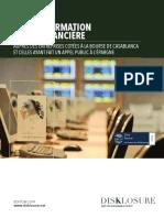 Etude sur l'information Extra-Financière au Maroc - Edition 2019