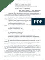 PORTARIA Nº 211, De 11 de ABRIL de 2019 (Assinatura Digital de Docs SST)