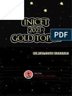 INICET -2021