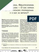 Arquivologia_Biblioteconomia e Museologia_O que agrega e separa as 3 áreas