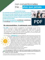 Patrice PONZO - Les Médecines Non Conventionnelles... Plus Que Jamais !