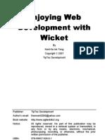 _Programming__Java__Wicket__Enjoying_Web_Development_with_Wicket