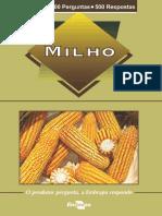 Milho - 500 perguntas