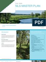 Fish Creek Provincial Park Trail Master Plan Phase2