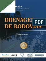 DRENAGEM DE RODOVIAS ED. 2020