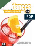 Tendances B2 Livre