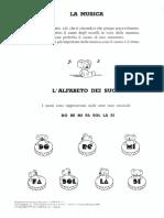 alfabeto dei suoni