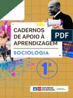 Sociologia 1a Serie