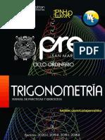 Trigonometría Pre-San Marcos