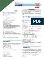 ITA2004- Matematica