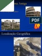 2019 Historia Leopoldo Roma Antiga 1serie 11-06