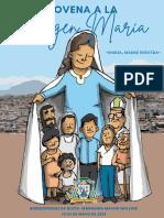 Novena a La Virgen María