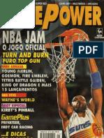 GamePower nº21 (Última edição)