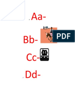 ABC DE ASHLEY