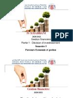 Chapitre 4 Choix dinnvestissement dans un avenir incertain
