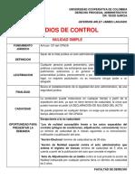 MEDIOS DE CONTROL CUADROS   - copia
