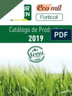 Catalogo Greencash 2019 2