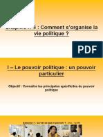 PowerpointduIpouvoirpolitique