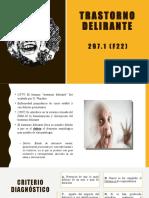 CLASE 14 Trastorno Delirante_ MA5-2
