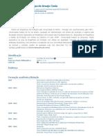 Currículo Do Sistema de Currículos Lattes (Luiz Felipe de Araujo Costa)