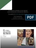 Bloque 4 El Retrato - Museothyssen-bornemisza