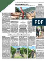 Saegewerk Buerk truebt das Ferienidyll in Seebach