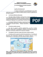 Armada Ec_2019_Conceptos oceanopolíticos y espacios geográficos marítimos