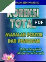 KOREKSI TOTAL