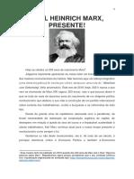 Marx Presente