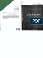 A Arte de Interrogar e Outros textos selecionados Dr Pierre Schmidt_pesquisavel