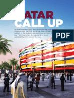 Qatar FIFA 2022 Stadiums