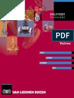 Valve Catalogue
